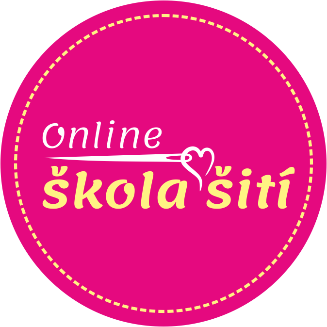 Online Škola Šití | Renata Pekařová