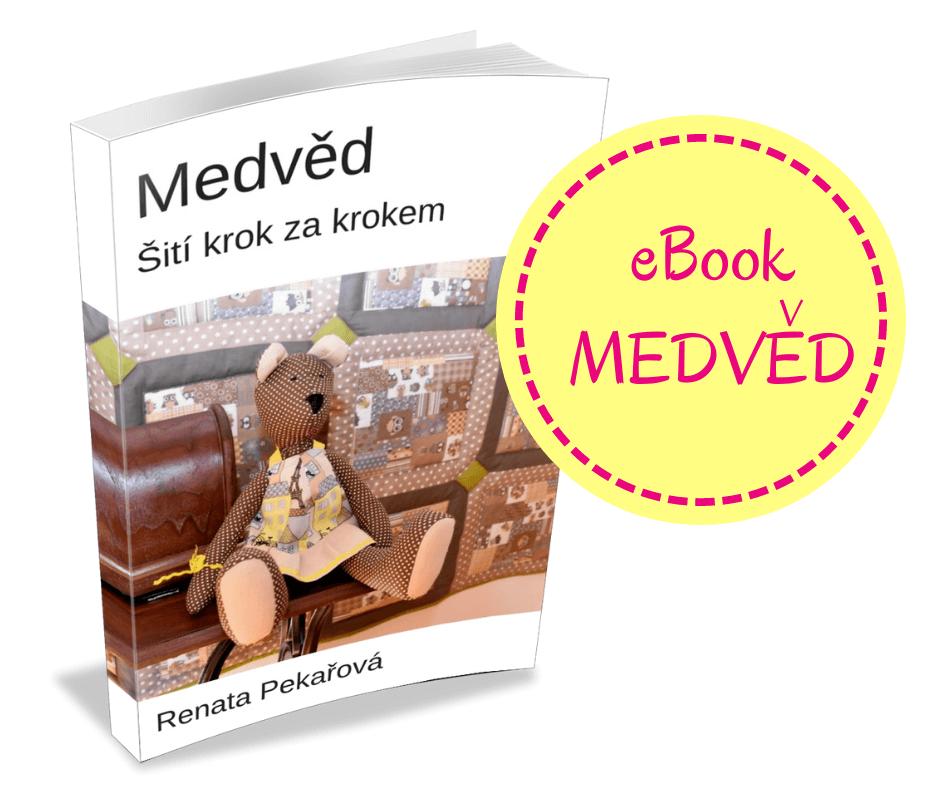 Dárek nazávěr: eBook Medvěd Bedřich