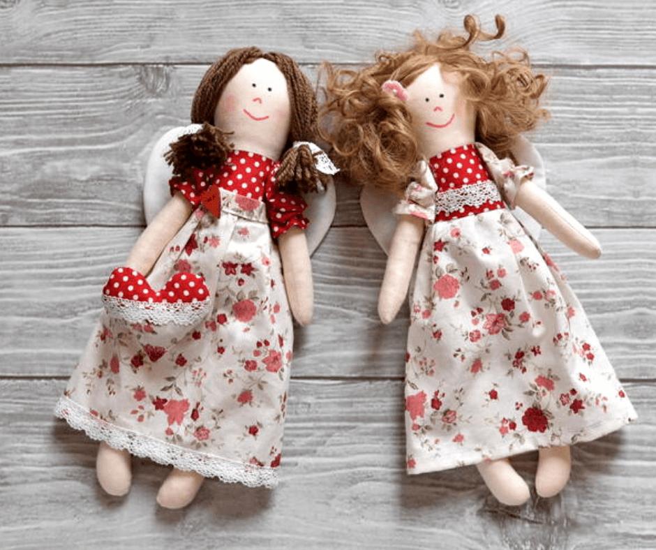 19.lekce: Panenka Andělka